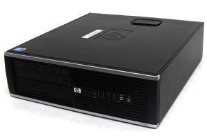 کیس استوک اچ پی 8100 core i7