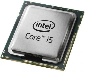 سی پی یو دست دوم Intel® Core™ i5-2500 Processor