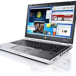 نوت بوک دست دوم اچ پی Notebook HP EliteBook 8460 i5