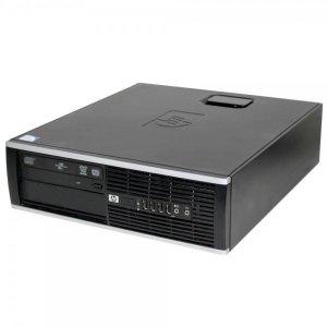 کیس استوک اچ پی ddr3 مدل Computer HP 6005 AMD X4/4/500
