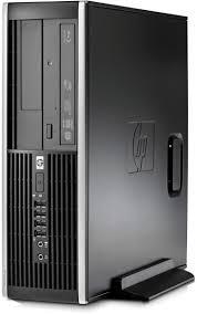 کیس کامپیوتر دست دوم اچ پی ddr3 مدل Computer HP 6005 AMD X4/4/500