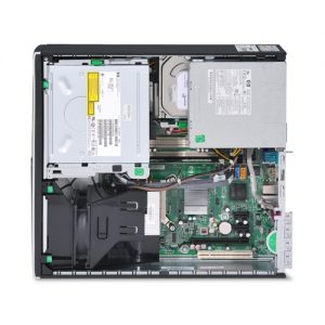 کیس استوک اچ پی HP Compaq 8000-Core2 Du