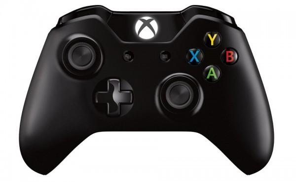 کنسول بازی xbox-one