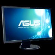 "مانیتور دست دوم 22 اینچ ال ای دی ایسوس LED 22"" Asus VE228H"