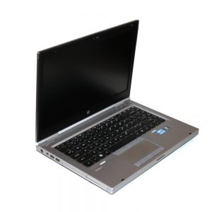 Notebook HP EliteBook 8460