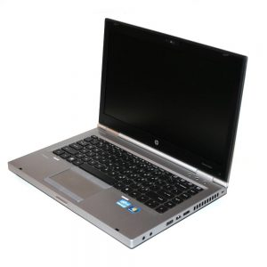 Notebook HP EliteBook 8470