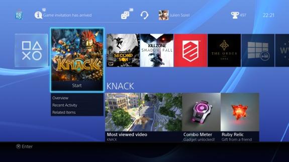 کنسول بازی PS4 1TB