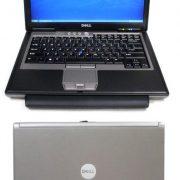 لپ تاپ استوک Dell Latitude D630 با پورت سریال