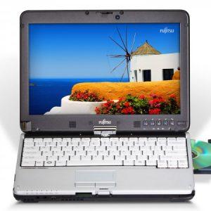 "Fujitsu LIFEBOOK T730 - 12.1"" - Core i5 460M - 4 GB RAM - 160 GB HDD"