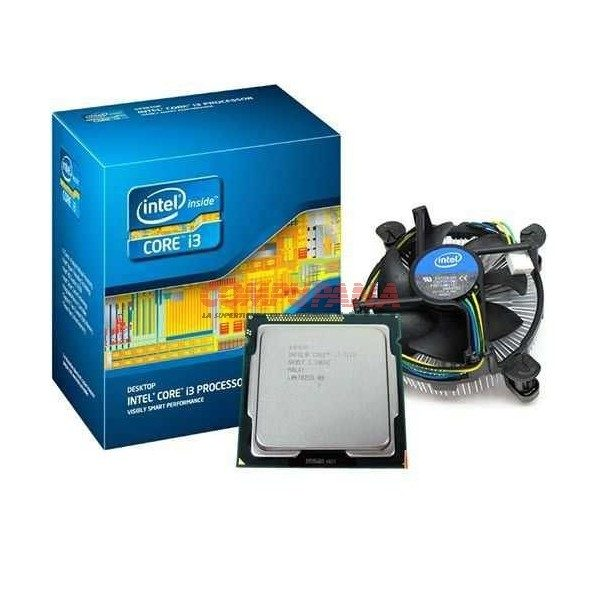 سی پی یو CPU – اینتل Intel Core i3 2100 3MB 3.10 GHz