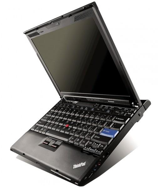 لپ تاپ استوک دست دوم ThinkPad X200