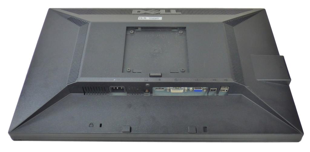 مانیتور دل دست دوم استوک اروپا LCD مدلDELL p2210t