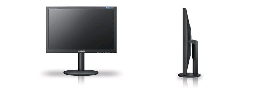 """مانیتور دست دوم استوک مدل Samsung B1940W 19"""" LCD monitor"""