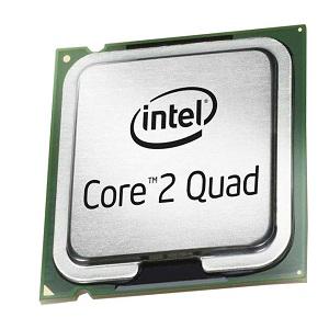سی پی یو دست دوم Intel® Core™2 Quad Processor Q6600