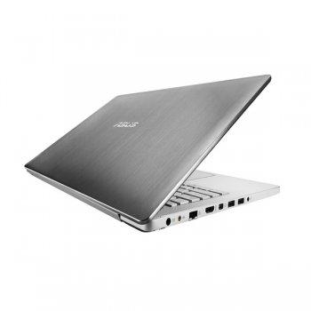 لپ تاپ دست دوم ایسوس مدل n751j
