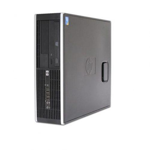 کیس استوک دست دوم مدل HP compaq 6005 AMD X2