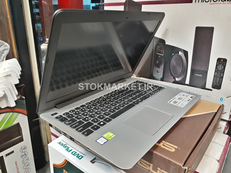 لپ تاپ دست دوم ایسوس مدل ASUS K556UR i5 چ