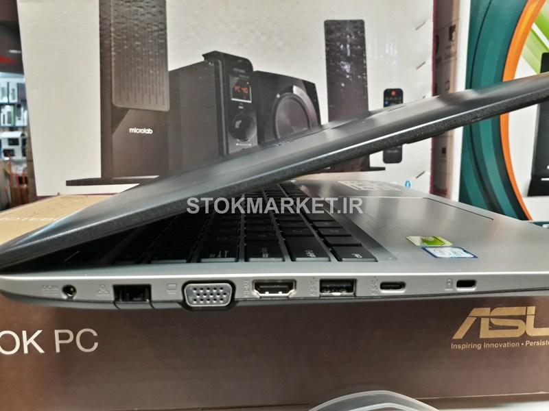 لپ تاپ دست دوم ایسوس مدل ASUS K556UR i5