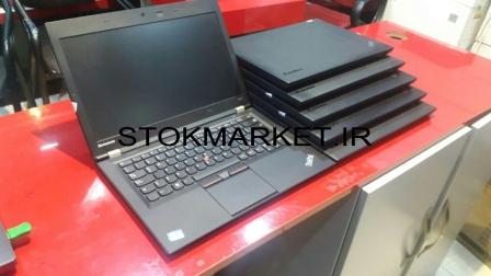 لپ تاپ استوک دست دوم لنوو مدل Lenovo Thinkpad T430