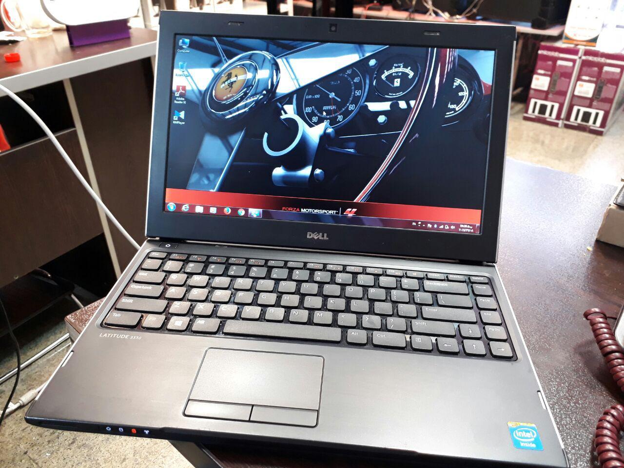 لپ تاپ دست دوم Dell 3330