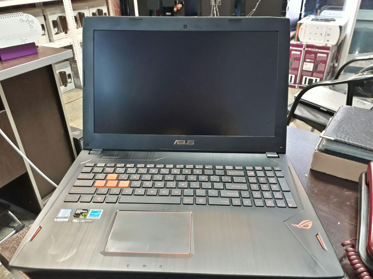 لپ تاپ دست دوم ایسوس مدل Asus jl502v