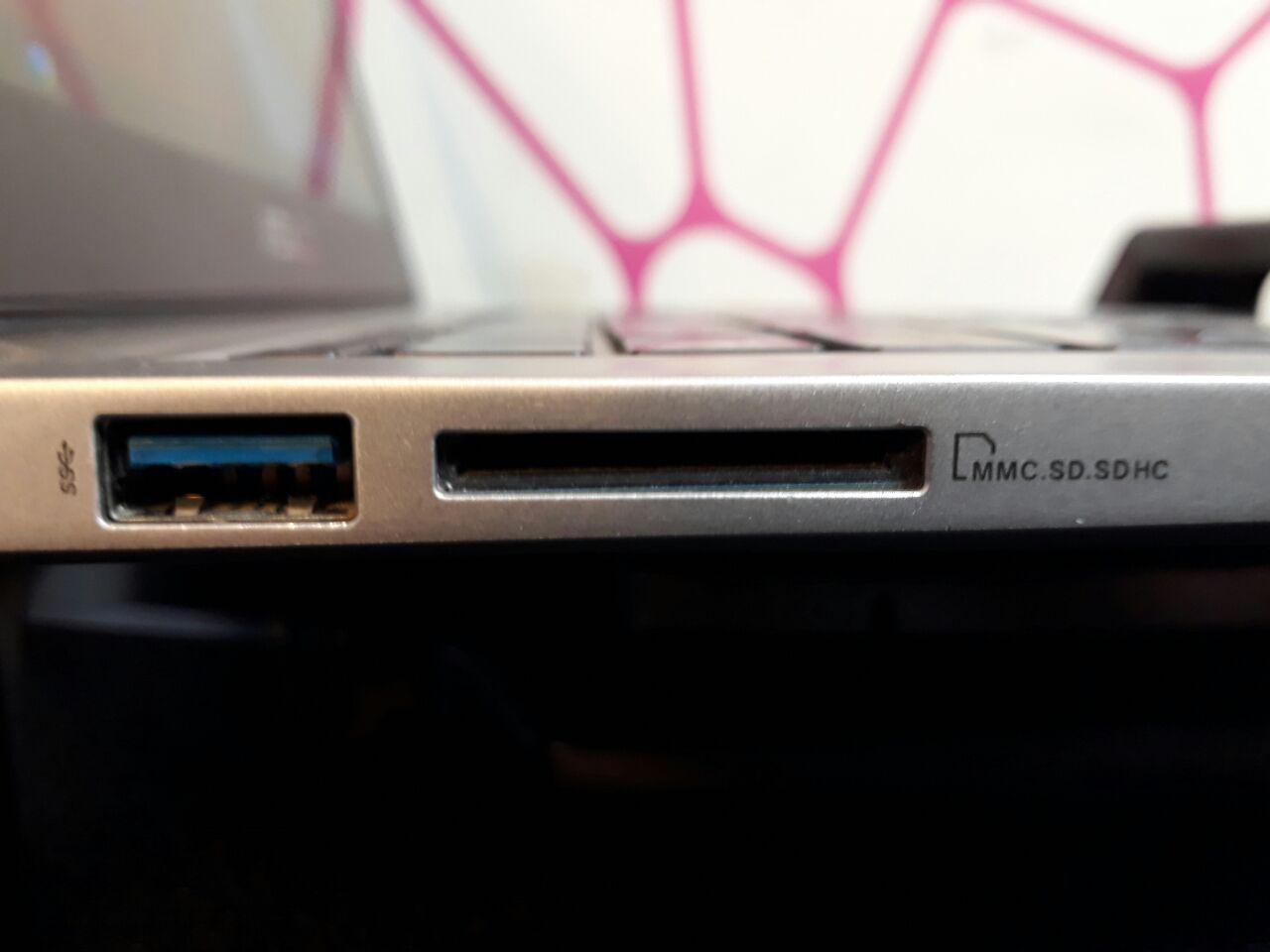 لپ تاپ دست دوم ایسوس مدل asus zenbook ux32l