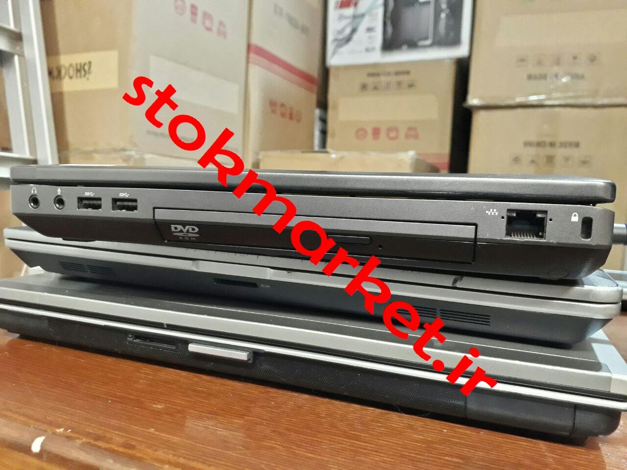 لپ تاپ دست دوم اچ پی مدل hp 6570b