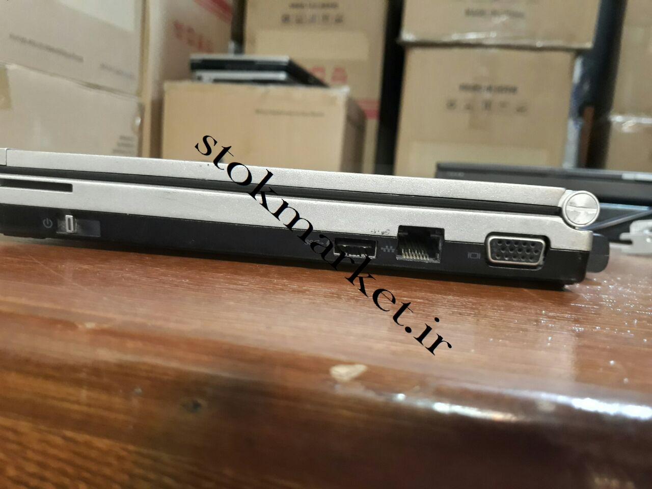 لپ تاپ دست دوم اچ پی مدل 2170p