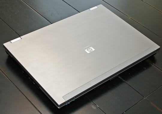 لپ تاپ استوک HP 8530P
