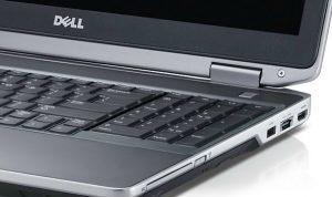 لپ تاپ استوک DELL Latitude E6530 – i7