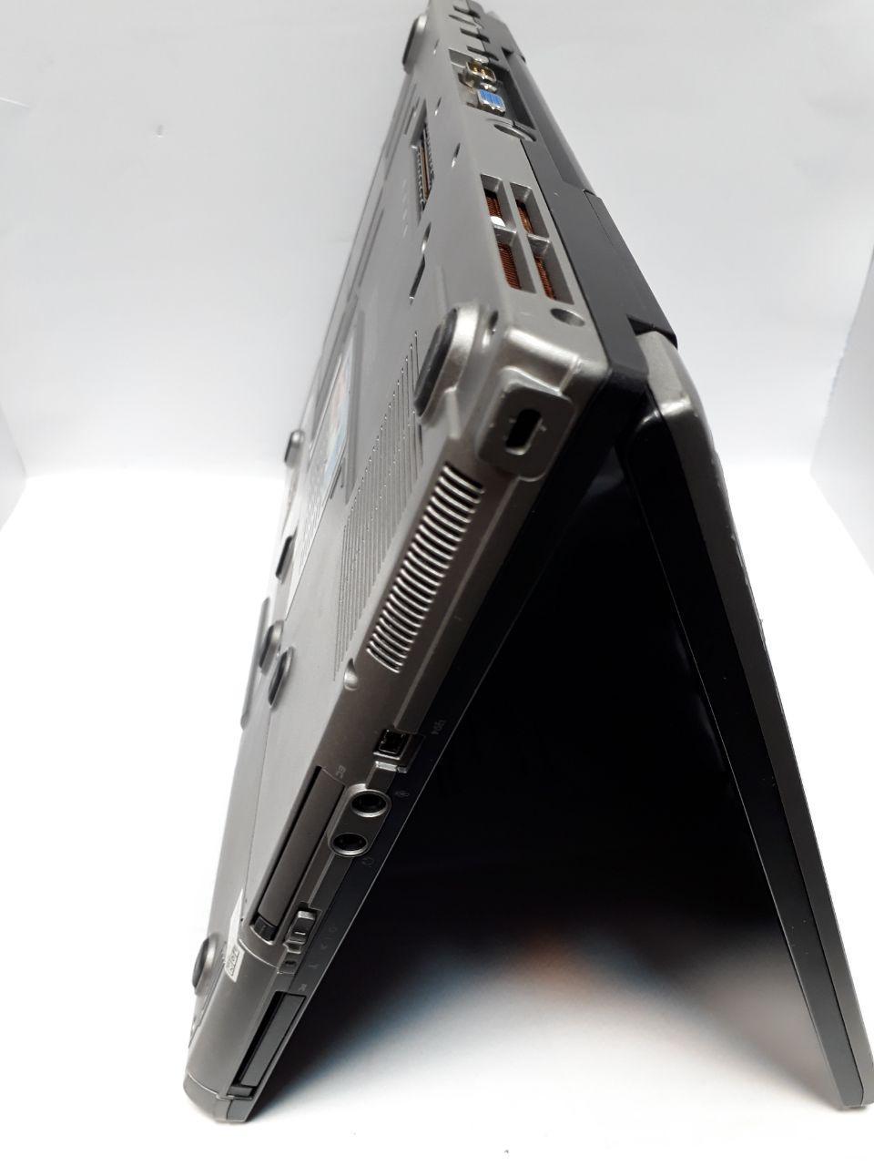لپ تاپ دست دوم DELL Latitude D830 – Core 2 Duo