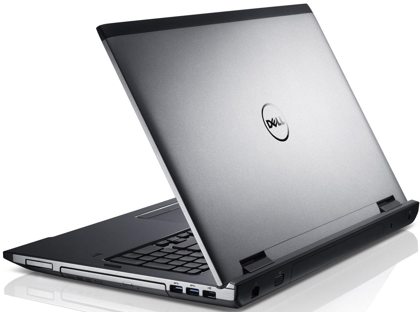 لپ تاپ استوک دل وسترو Dell Vostro 3550