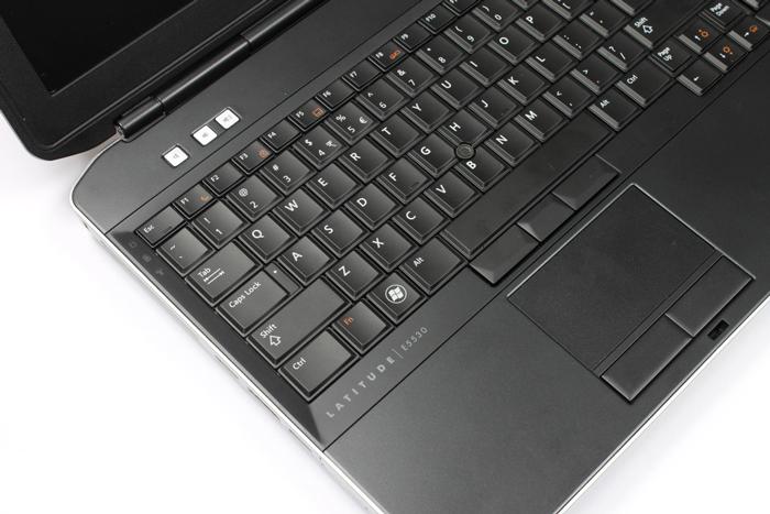 لپ تاپ Dell Latitude E5530 استوک نسل3