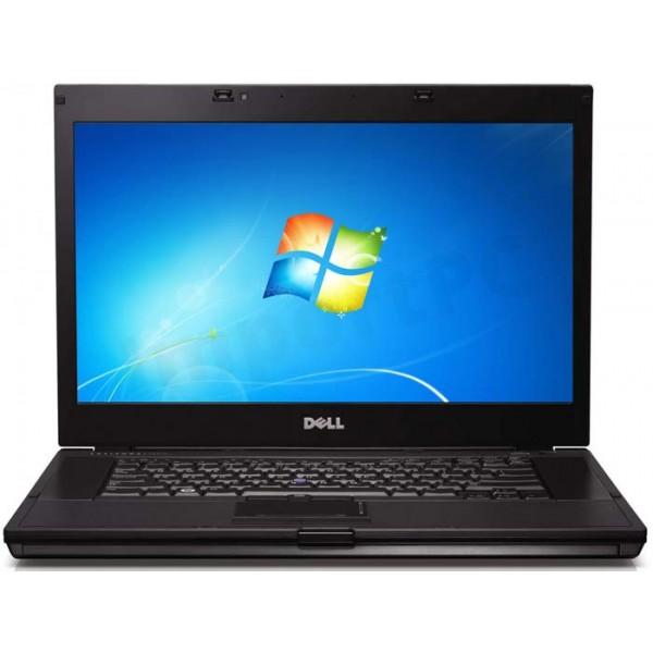 لپ تاپ استوک Dell Latitude E6510 i7