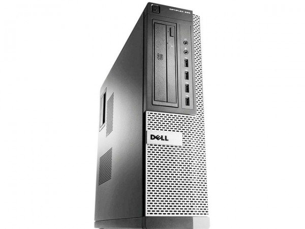 کیس استوک دل dell_core i5_2500s_optiplex 790