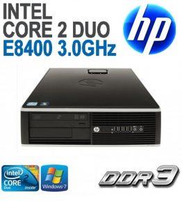 کیس استوک HP8000