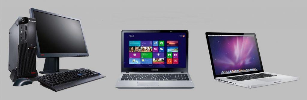 لپ تاپ و قطعات استوک