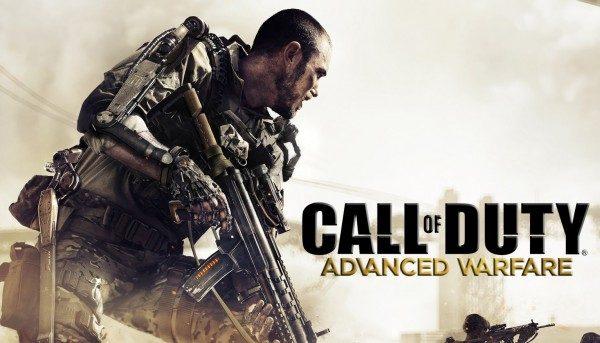 کنسول بازی call of duty ps4