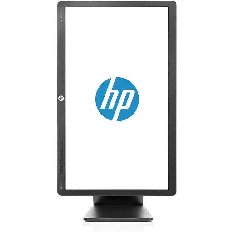 """مانیتور دست دوم استوک مدل HP EliteDisplay E201 20"""" LED Backlit Monitor"""