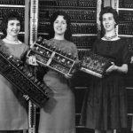 آشنایی با ۶ زنی که اولین برنامهنویسان کامپیوتر در آمریکا بودند