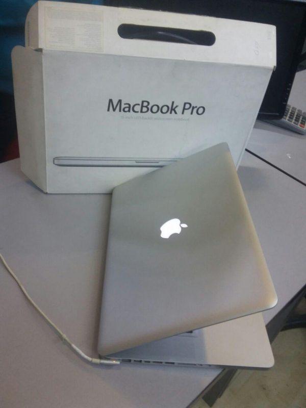 لپ تاپ دست دوم اپل