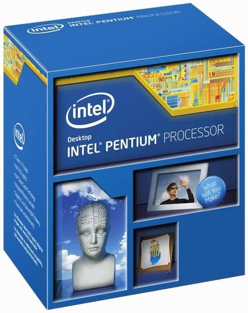 سی پی یو دست دوم Intel® Pentium G645 socket 1155