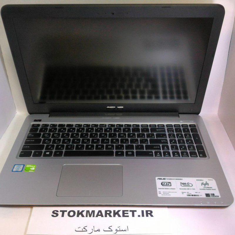 لپ تاپ دست دوم k556u