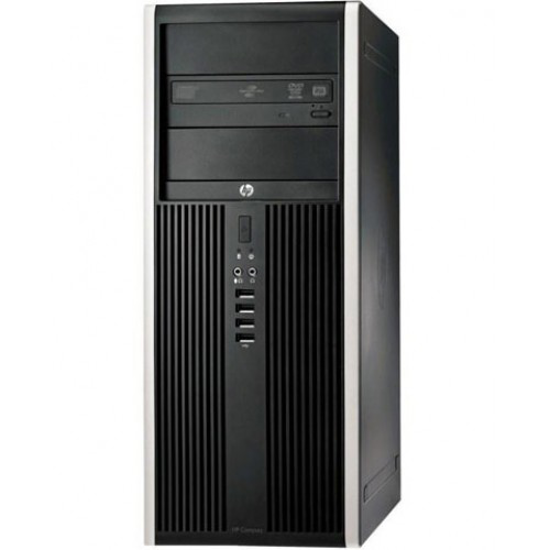 کیس دست دوم HP Tower 8200 i5 2400 نسل دوم-Ram 4G- Hard 250G