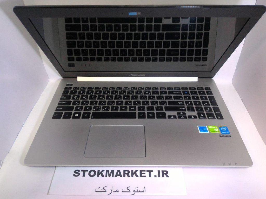 نقد و بررسی لپ تاپ ایسوس مدل K551LN