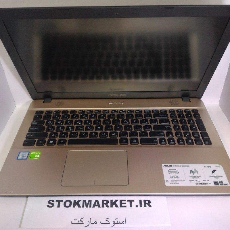 لپ تاپ دست دوم ایسوس مدل ASUS X541UV