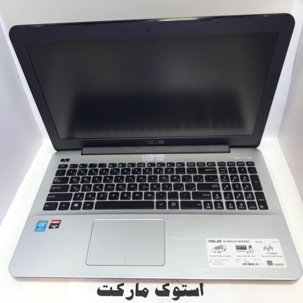 لپ تاپ دست دوم ایسوس مدل asus x555lp