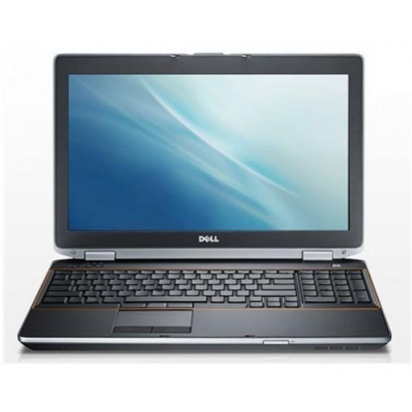 لپ تاپ استوک DELL Latitude E6520 – i5