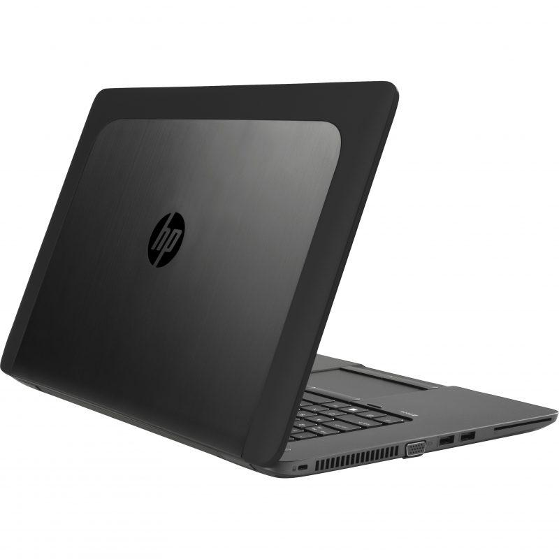 لپ تاپ دست دوم اچ پی مدل Hp Zbook 15
