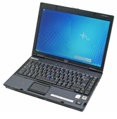 لپ تاپ دست دوم اچ پی HP Compaq 6120